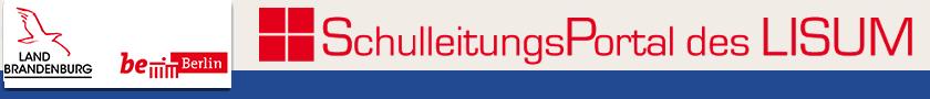 Logo of SchulleitungsPortal des LISUM